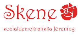 Skene logotype